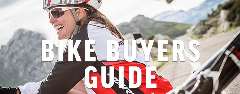 Bike Buyer's Guide