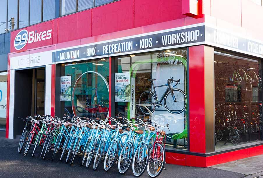 b06ab3dcc6e South Melbourne Bike Shop