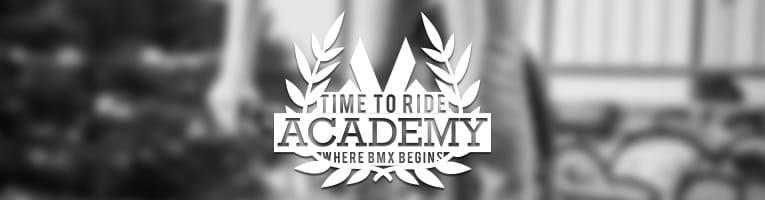 Academy BMX Bikes