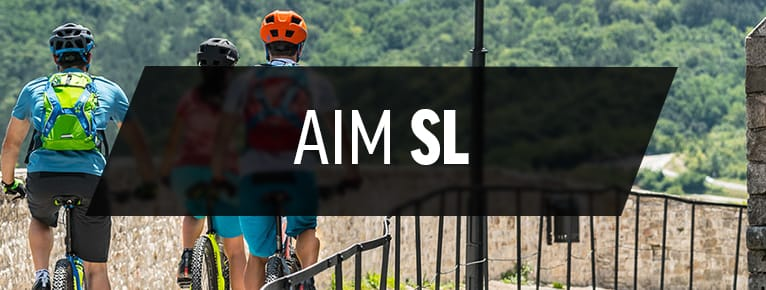 Cube Aim SL