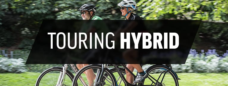 Cube Touring Hybrid