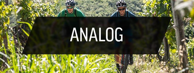 Cube Analog