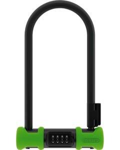 Abus U- Bolt 410 Combo Lock 230 SH 34