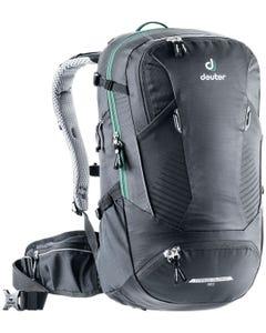 Backpack Deuter Trans Alpine 30 Black