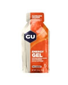 GU Mandarin Orange Gel | 99 Bikes