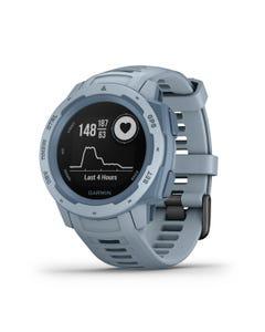 Garmin Instinct GPS Watch Sea Foam