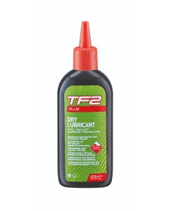 Chain Lube Weldtite TF2 125ml Dry