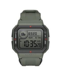 Amazfit Neo Smart Watch Black Green
