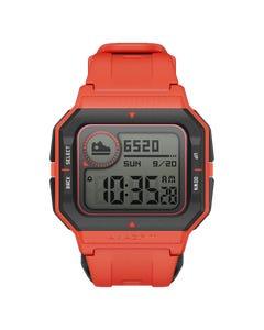 Amazfit Neo Smart Watch Orange