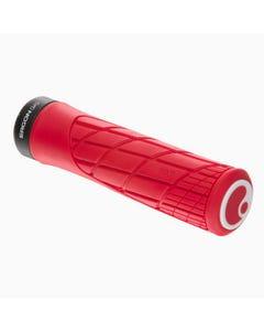 Grips Ergon GA2 FAT RISKY RED