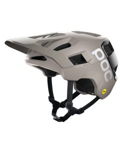 Helmets POC Kortal Race MIPS Grey/Black