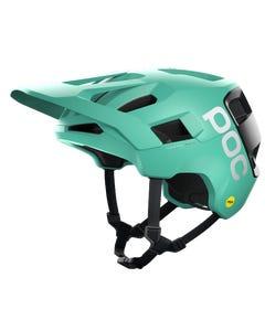 Helmets POC Kortal Race MIPS Green/Black