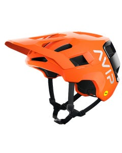 Helmets POC Kortal Race MIPS Orange/Black