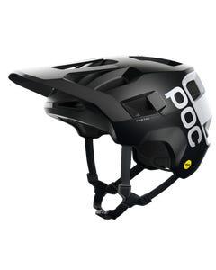 Helmets POC Kortal Race MIPS Black/White