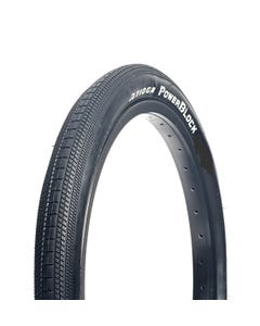 Tioga Powerblock 24 x 1.75inch BMX Tyre