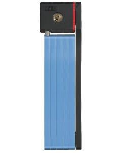 Abus Bordo U-Grip 5700 80 Lock Blue