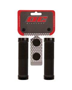 Lock On Handlebar Grip | MTB (Black)  | 99 Bikes