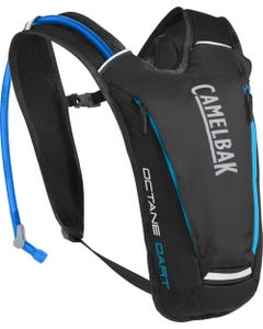 Hydration Bag Camelbak Octane Dart 1.5L Black/Blue