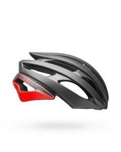 Bell Stratus MIPS Road Helmet Grey/Infrared
