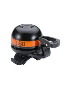 BBB EasyFit Deluxe Bell Orange