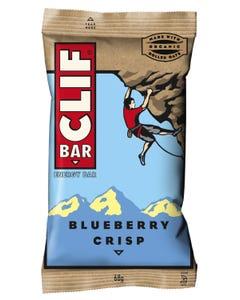 Clif Bar Blueberry Crisp (68g) | 99 Bikes