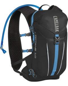 Camelbak Octane 10 Hydration Pack 2L Black Atomic Blue