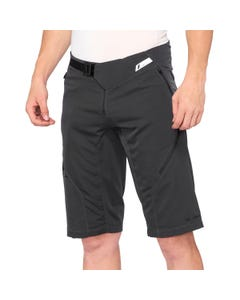 Shorts 100% Airmatic Charcoal