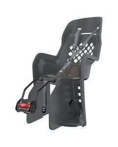 Polisport Joy FF Baby Seat Dark Grey