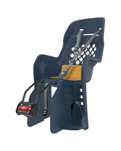 Polisport Joy FF Baby Seat Navy Blue