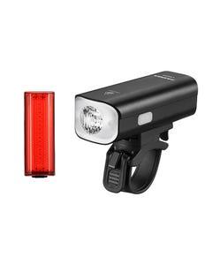 Ravemen LS500+TR20 Combo Lightset