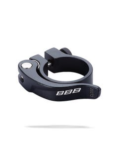 BBB Smooth Lever Seatclamp 31.8mm