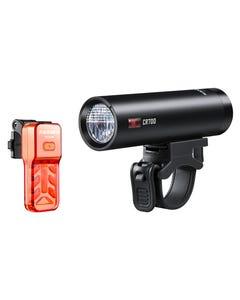 Ravemen CR700+TR30 Combo Lightset