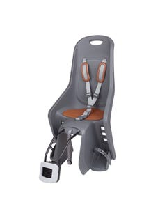 Baby Seat Polisport Bubbly Maxi Plus FF Charcoal/Brown