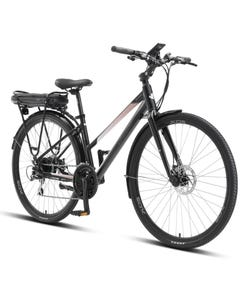 XDS E-Voke 16in Black 2020