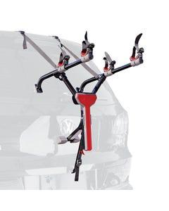 Allen MT-2 Folding 2 Bike Trunk Rack