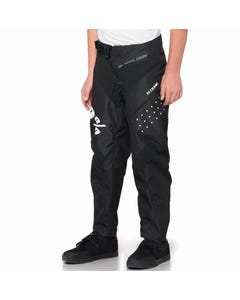 100% R-Core Youth Pants Black