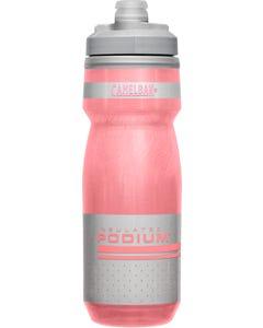 Bottle Camelbak Podium Chill Reflective Pink .6L