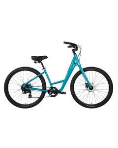 Norco Scene 3 Hybrid Bike Blue (2019)