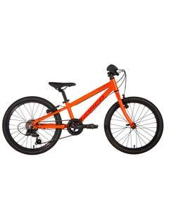 Norco Storm 2.3 Kids Bike Orange (2019)