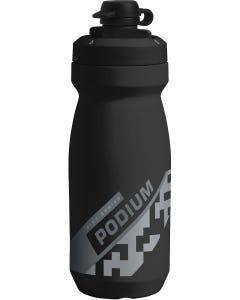 Camelbak Podium Dirt Series Bottle Black 0.6L