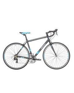 Pedal Pursuit Road Bike [Black/Blue]   99 Bikes