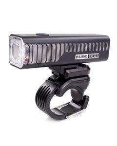 Light Front Serfas E-Lume 600