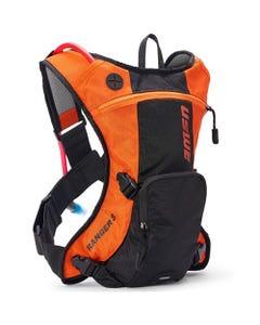 Hydration Pack USWE Ranger 3 Pack 2.0L Elite Orange / Black