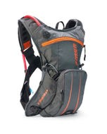 Hydration Pack USWE 21 Airborne 3 2.0L Elite Grey Orange