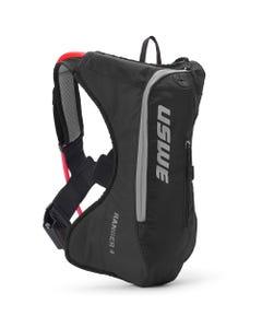 USWE 21 Ranger 4 Hydration Pack 3.0L Carbon Black