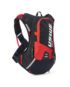 USWE 21 Epic 8 3.0L Hydration Pack Black/Red
