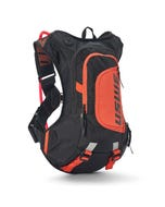 USWE 21 Raw 8 Hydration Pack 3.0L Factory Orange