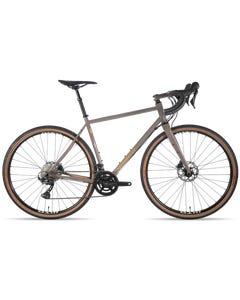 Norco Search XR S1 Gravel Bike Warm Grey (2020)