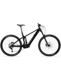 Norco Sight VLT A2 Electric Mountain Bike Black (2020)