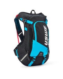 USWE 21 Epic 12 3.0L Hydration Pack Black/Blue Horizon